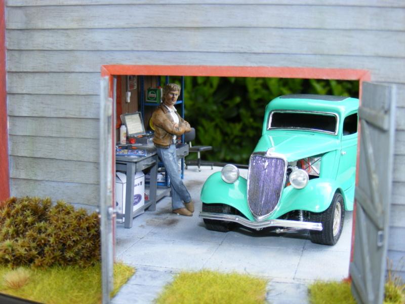 PETIT GARAGE ET FORD 34 5f Dscf7310