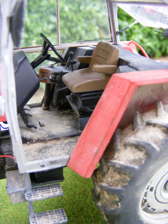 Tracteur Massey Ferguson 2680 Dscf7923
