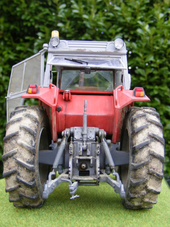 Tracteur Massey Ferguson 2680 Dscf7924