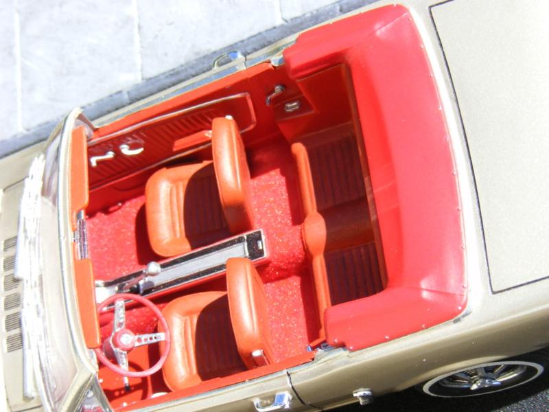 Ford Mustang '64 1/2 Dscf8225