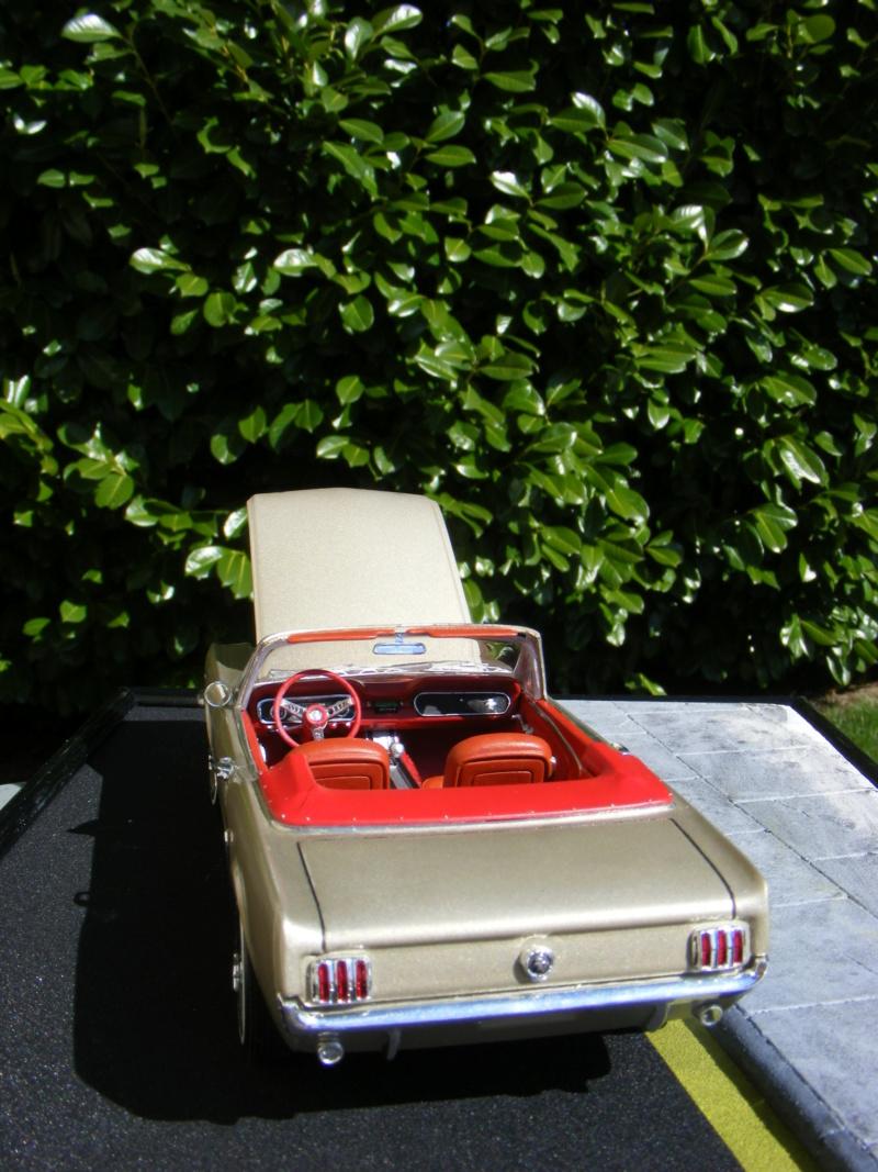 Ford Mustang '64 1/2 Dscf8226