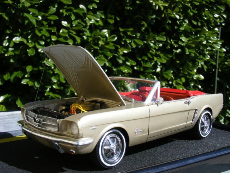 Ford Mustang '64 1/2 Dscf8227
