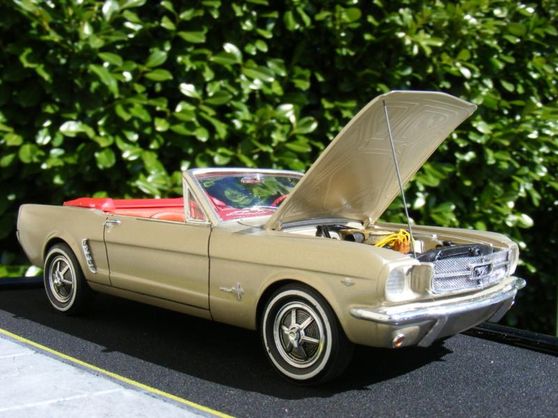 Ford Mustang '64 1/2 Dscf8228