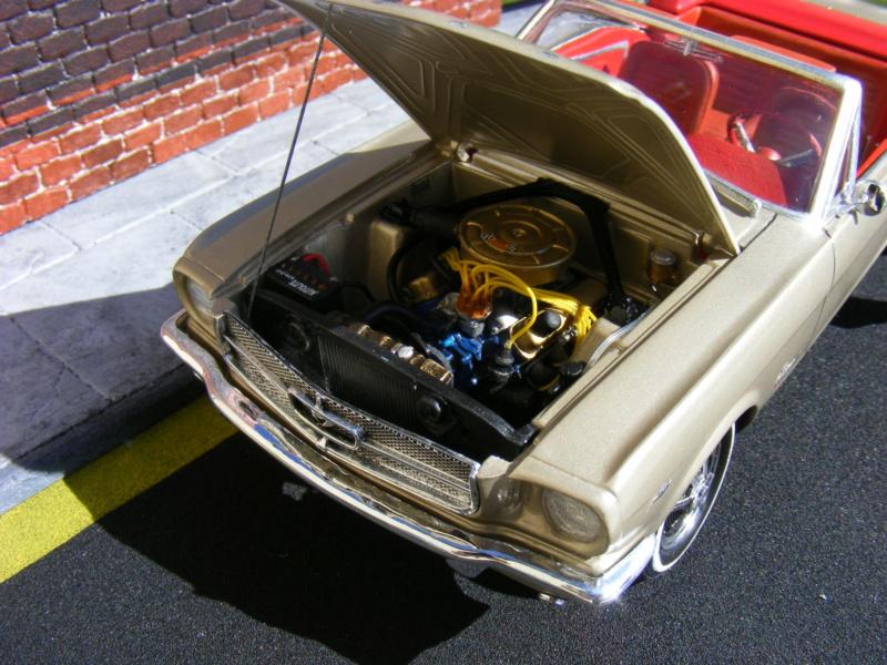 Ford Mustang '64 1/2 Dscf8229