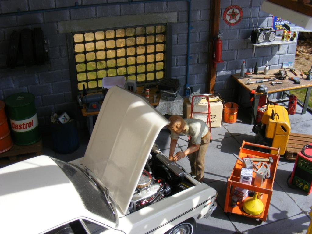 Garage CHEVROLET Dscf8441