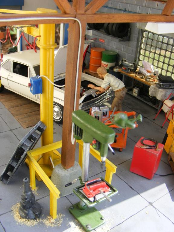 Garage CHEVROLET Dscf8443