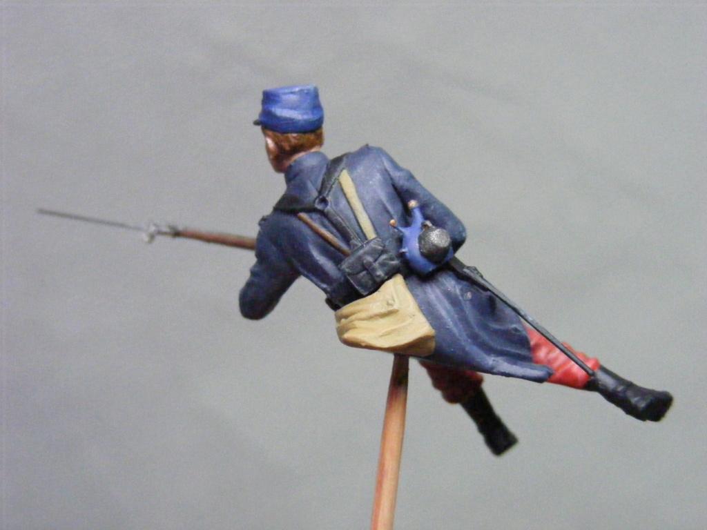 Figurines Revell Soldats Français de 1914  Dscf8464