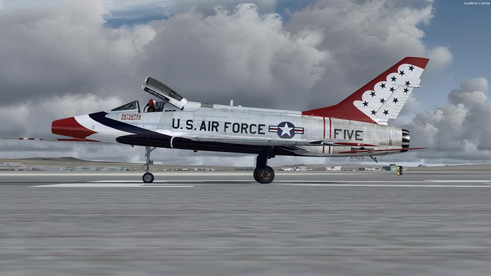 F-100 D (1/48° de Monogram) Milviz10