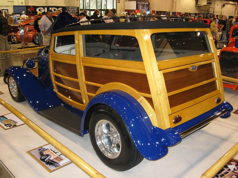 32 Woody SpeedWagon...PEC - Page 3 Photo-11