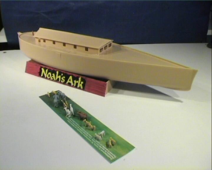 NOAH'S ARK Noah5710