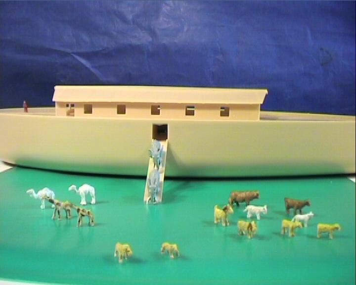 NOAH'S ARK Noah6910