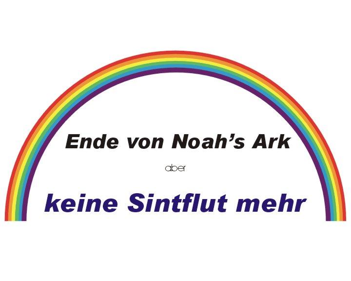 NOAH'S ARK Rbogen10