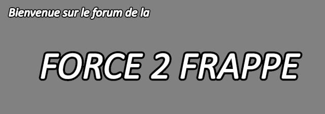 Force 2 Frappe