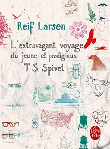 Papote sur les Livres Voyageurs... 51igko11