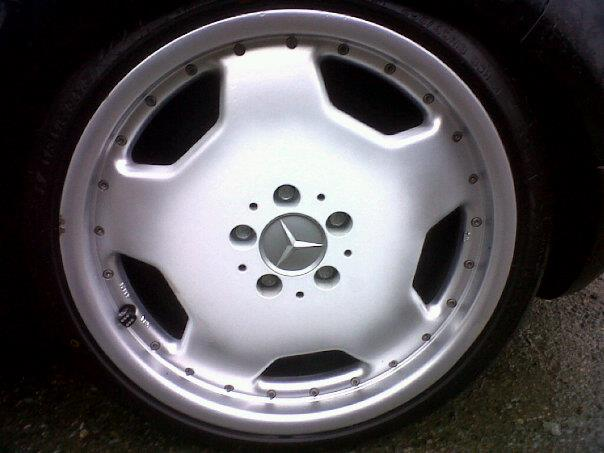Mercedes AMG reps 29323310