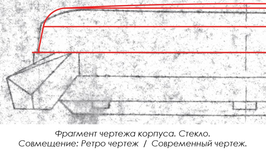 Raketa Polar Réédition Réf. 0270 10-310
