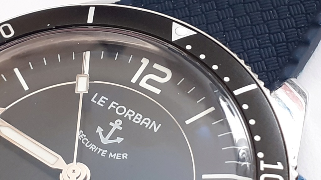 [Revue] Le Forban - Sécurité Mer 20200323