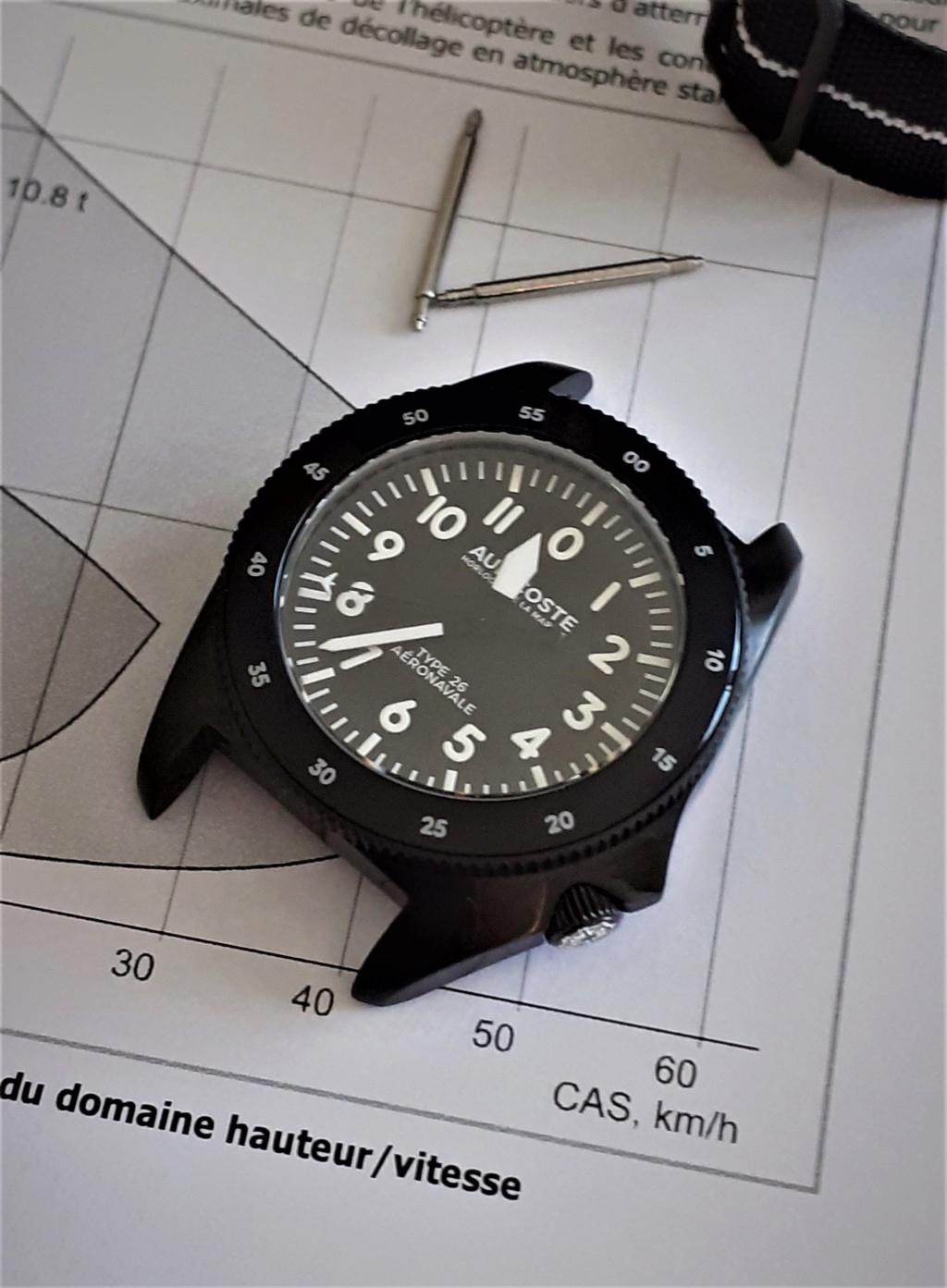 [Revue] Auricoste - Aéronavale Type 26 20200519
