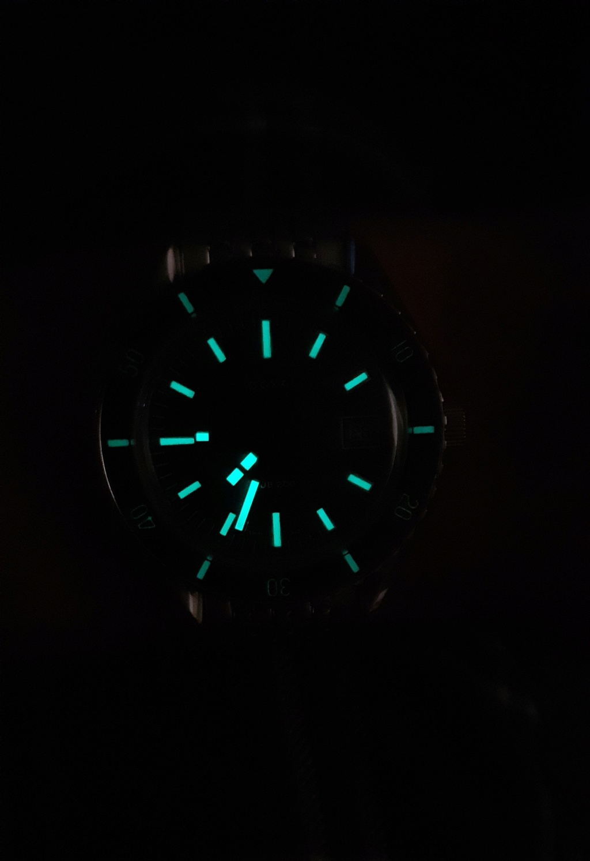 [Revue] Doxa - SUB 200 Caribbean 20200555