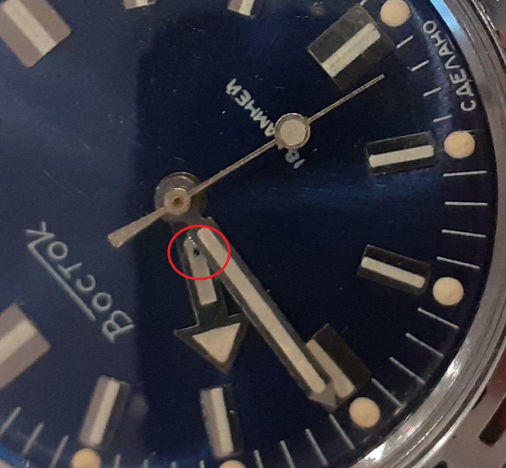 [Vends] Vostok Tonneau 2209 20210315
