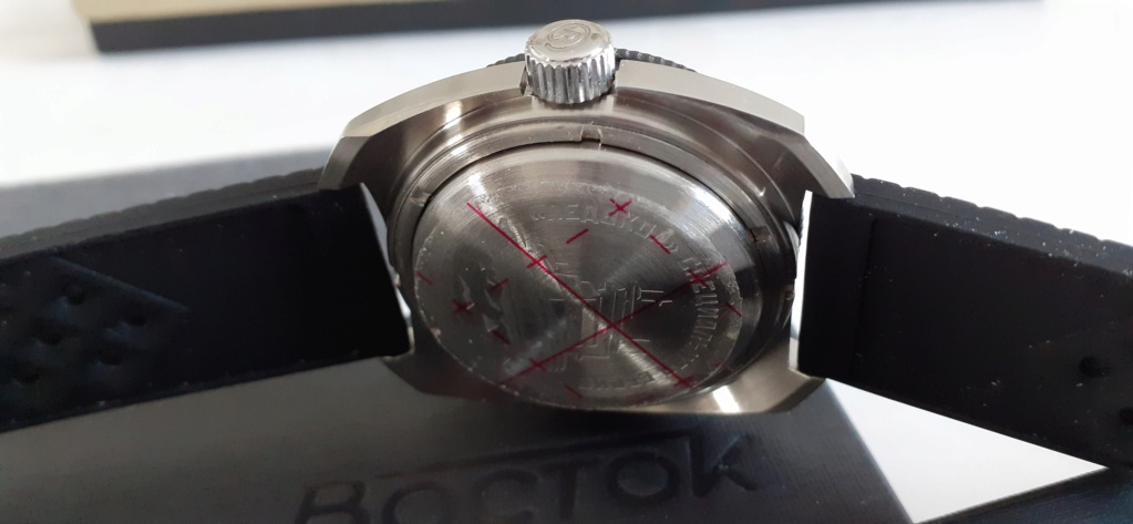 [Vendu] Lot Vostok période russe 20210815