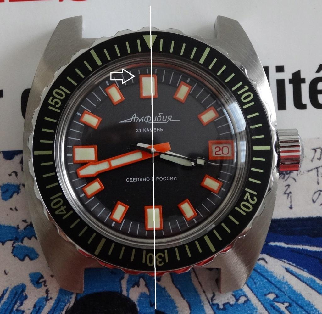 Projet WUS - une Slava amphibian à la sauce Vostok Dsc02317