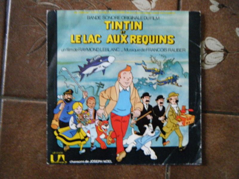 acquisition et collection RG et tintin de Jean Claude - Page 6 Dscf4515