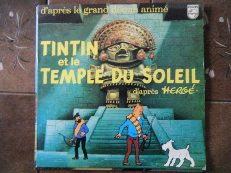 acquisition et collection RG et tintin de Jean Claude - Page 6 Dscf4517