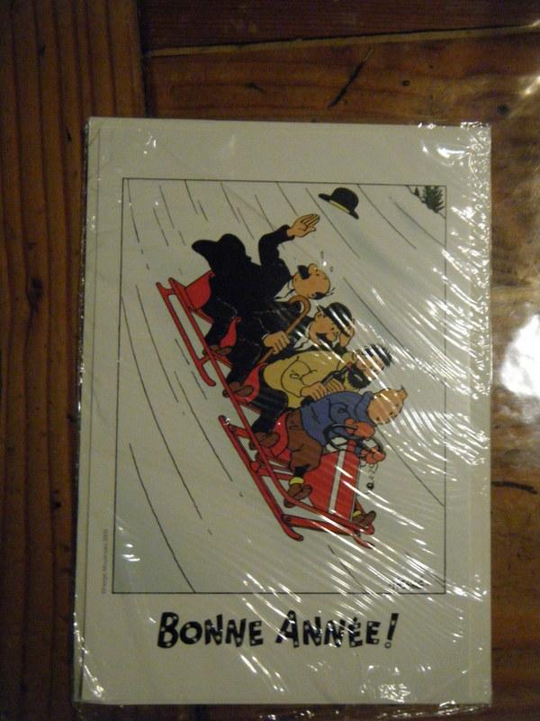 acquisition et collection RG et tintin de Jean Claude - Page 6 Dscf4522