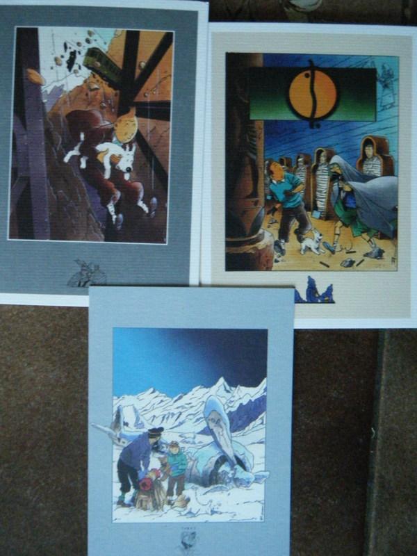 acquisition et collection RG et tintin de Jean Claude - Page 6 Dscf4528