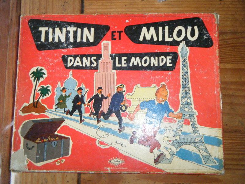 acquisition et collection RG et tintin de Jean Claude - Page 6 Dscf4614