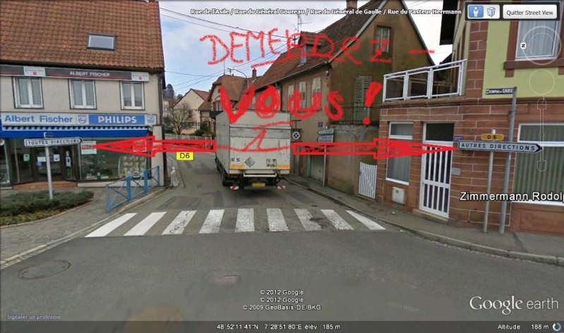 STREET VIEW : les anomalies de la route - Page 2 Ingwil10