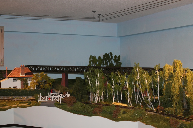 K&NWLR: A rack railway extension line seemed like a good idea at the time ... 00710