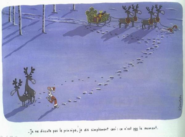 joyeux noel a tous Humour10
