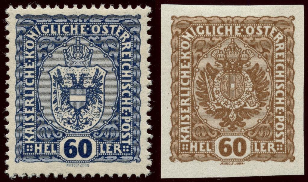Die Freimarkenausgabe 1916 196_un10