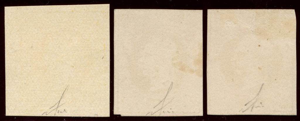 Freimarken-Ausgabe 1867 : Kopfbildnis Kaiser Franz Joseph I - Seite 20 35_pr_10
