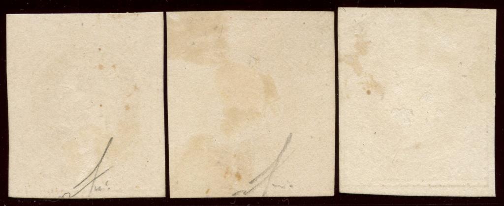 Freimarken-Ausgabe 1867 : Kopfbildnis Kaiser Franz Joseph I - Seite 20 38_pr_10