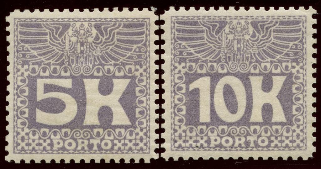 Die Portomarken des Kaiserreiches 45p_un10