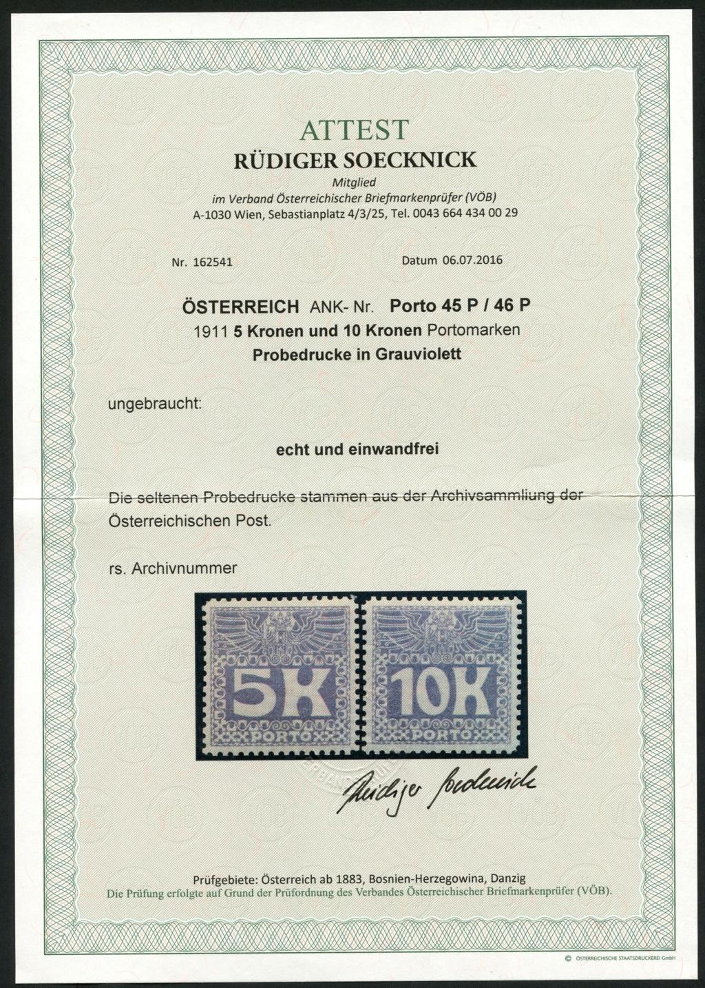 Die Portomarken des Kaiserreiches 45p_un12