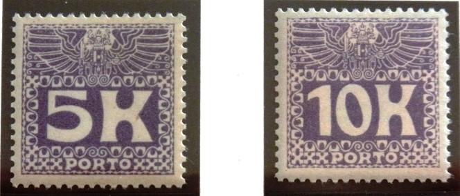 Die Portomarken des Kaiserreiches Ank_p_10