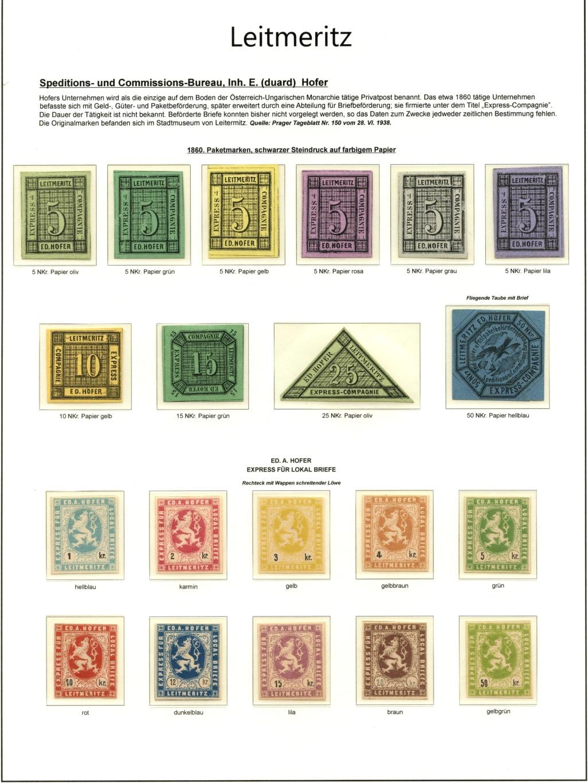 Briefmarken - Briefmarkenvordrucke Img40410