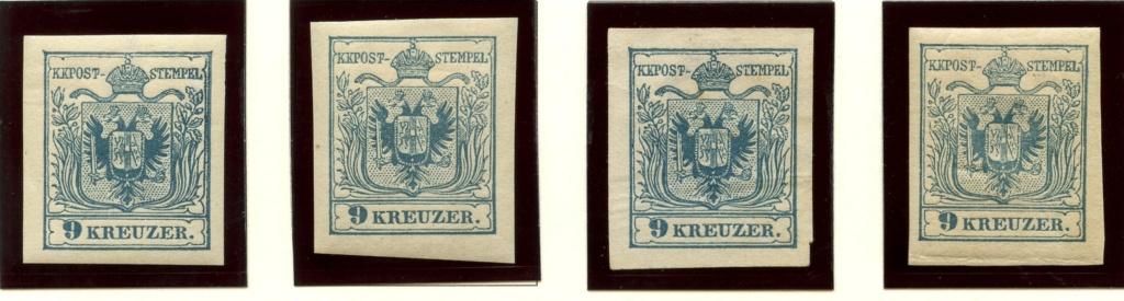 Die erste Österreichische Ausgabe 1850 - Seite 20 Img57910