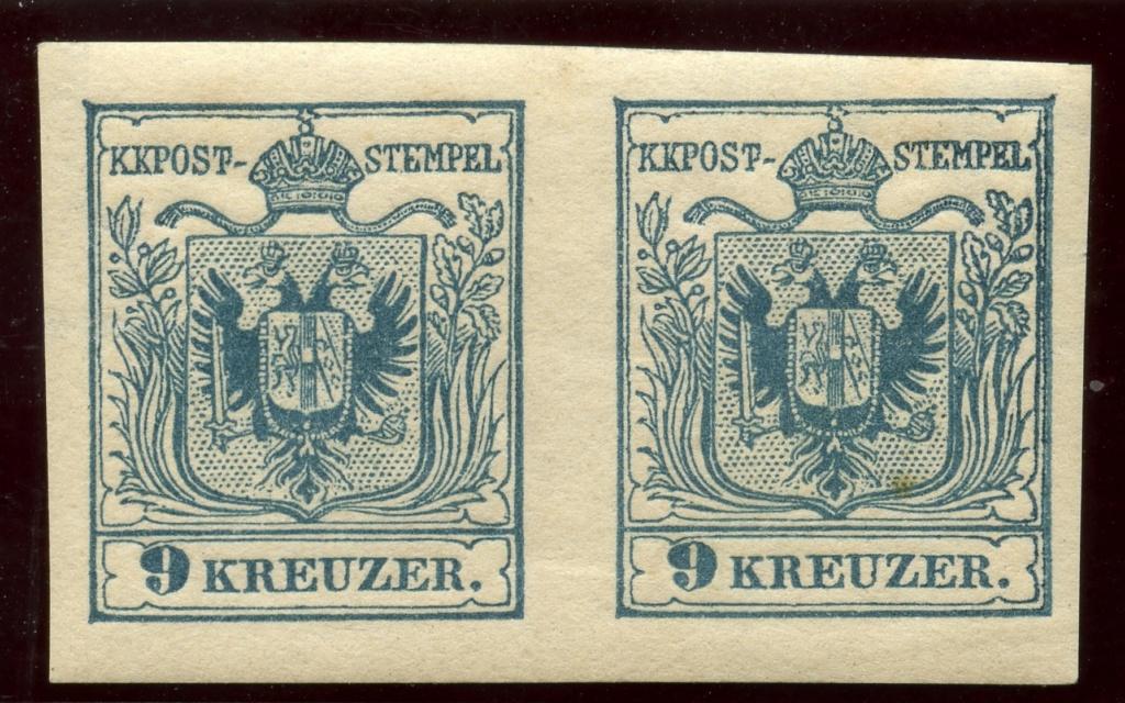 Die erste Österreichische Ausgabe 1850 - Seite 20 Img58010