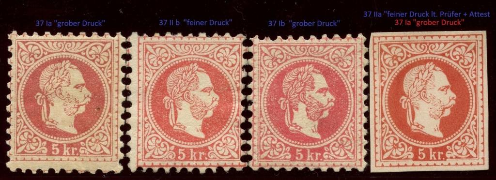 Freimarken-Ausgabe 1867 : Kopfbildnis Kaiser Franz Joseph I - Seite 20 Img66010