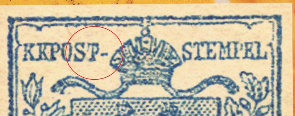Die erste Österreichische Ausgabe 1850 - Seite 20 Img66210