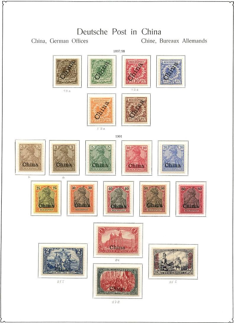 Briefmarken - Briefmarkenvordrucke Kabe_b10