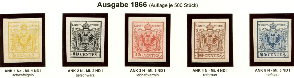 Die Neudrucke der Österreichischen Postwertzeichen-Ausgaben 1850-1864 Lv_1_n10