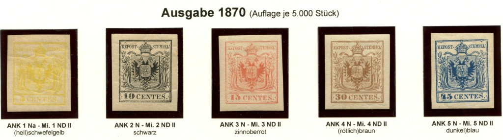 Die Neudrucke der Österreichischen Postwertzeichen-Ausgaben 1850-1864 Lv_1_n13
