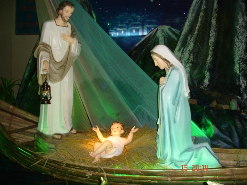 Một Số Hình Ảnh Đón Giáng Sinh 2012-Cập nhật liên tục 1310