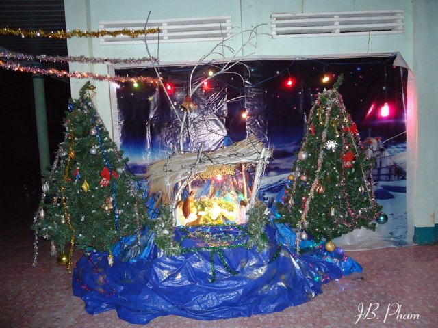 Một Số Hình Ảnh Đón Giáng Sinh 2012-Cập nhật liên tục 15588_10